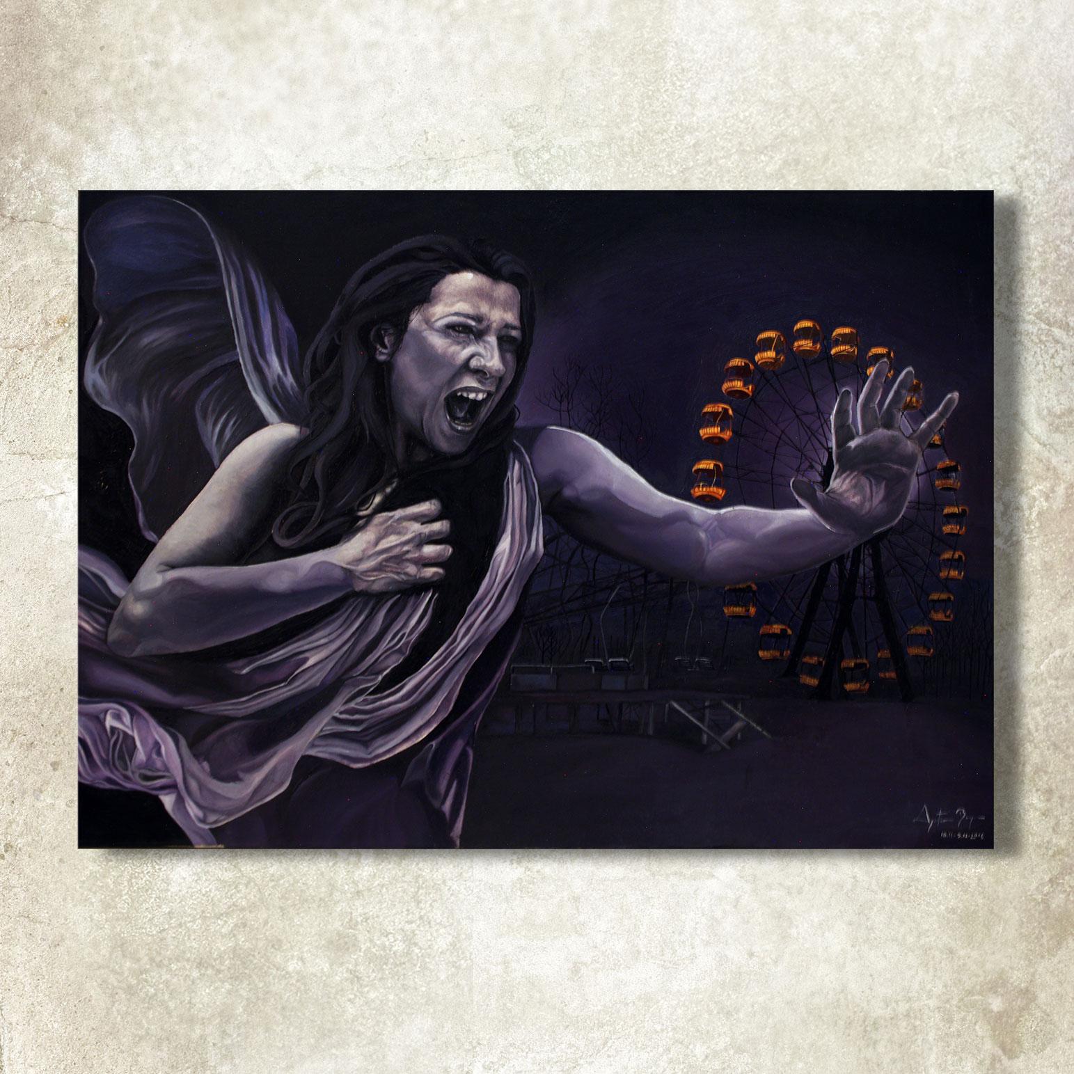 Medea: Proibito Sopravvivere